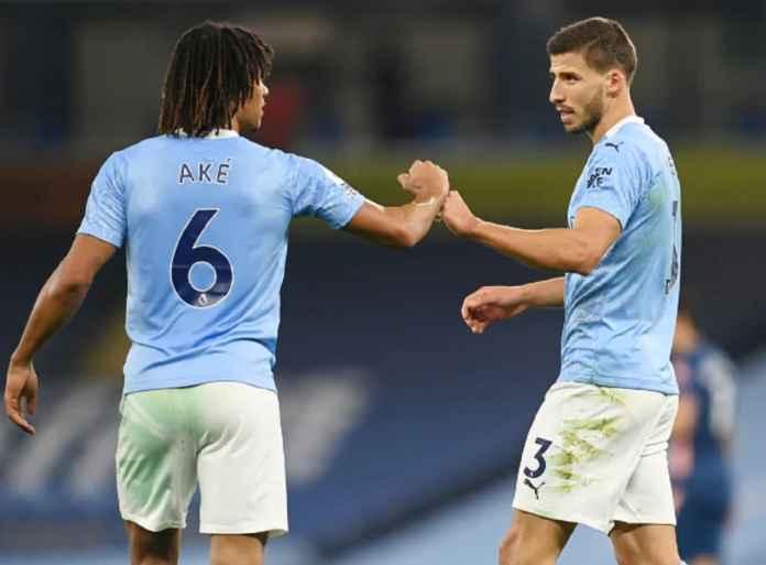 Hati-hati Liverpool, Man City Unggul di Lini Belakang Gegara Pemain Ini
