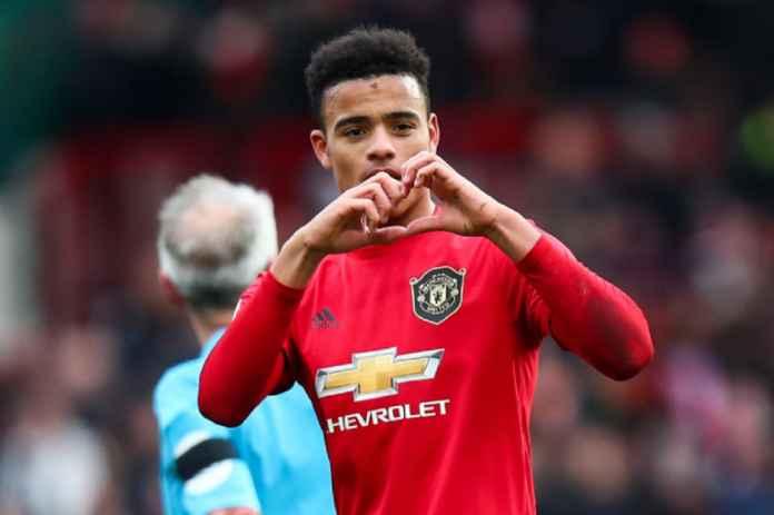 Sempat Bermasalah, Manchester United Akhirnya Perpanjang Kontrak Penjebol Gawang Liverpool Ini