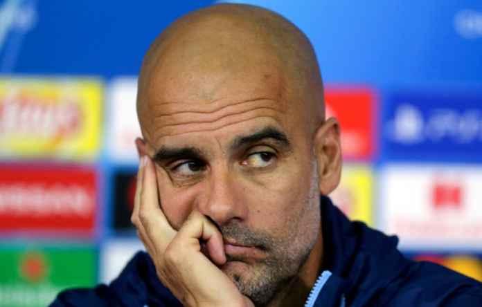 Pep Guardiola Khawatir Liga Premier Berhenti Usai Jeda Bulan Depan