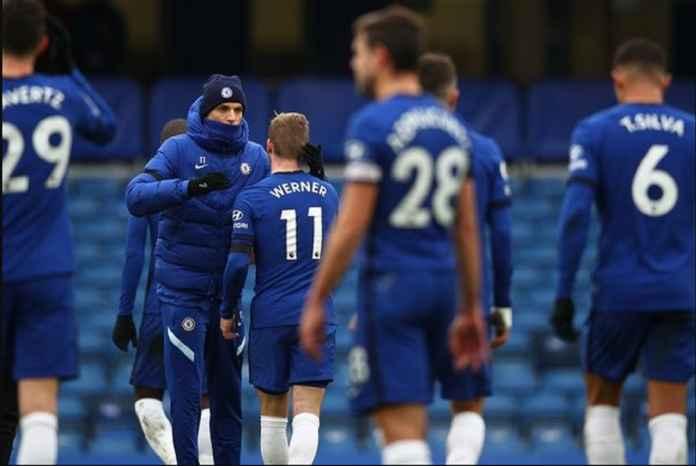 Thomas Tuchel Bawa Kabar Buruk Bagi Dua Bintang Chelsea