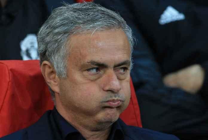 Tottenham Hotspur Sudah Siapkan Pengganti Jose Mourinho