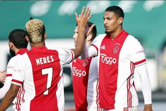 Ajax Telusuri Kesalahan Pemain Mahalnya Tak Terdaftar di Liga Europa