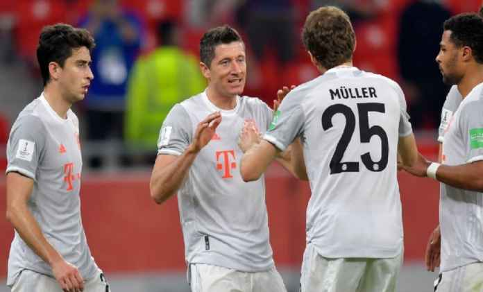 Juarai Piala Dunia Antarklub, Bayern Munchen akan Ukir Sejarah Langka