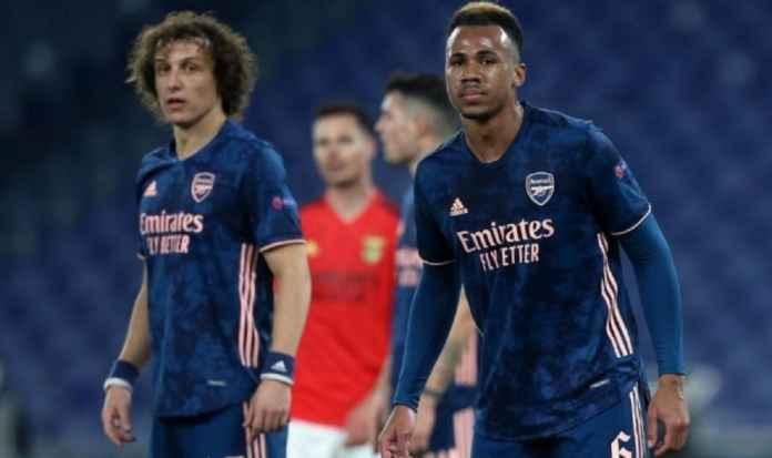 Arsenal Lakukan Empat Perubahan Saat Menjamu Benfica