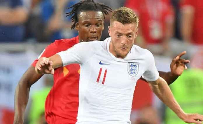 Jamie Vardy Tawarkan Sesuatu pada Timnas Inggris