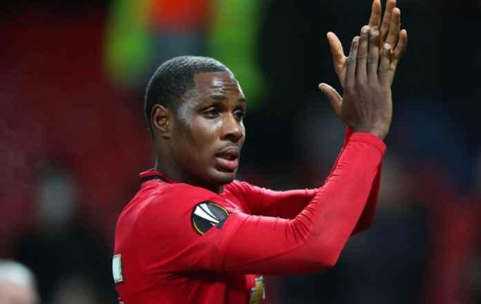 Tinggalkan Manchester United, Odion Ighalo Gabung Klub Arab Saudi