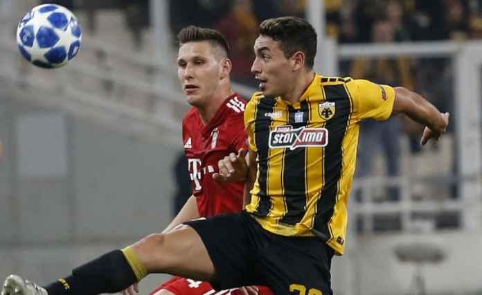 Bayern Munchen Segera Putuskan Nasib Pemain Incaran Chelsea