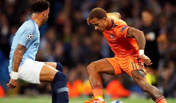 Borussia Dortmund Incar Dua Pemain Gantikan Sancho, Termasuk Incaran Barcelona