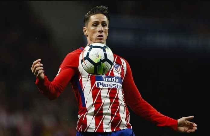 Walau Cinta Mati pada Atletico, Fernando Torres Tinggalkan Posisi Pelatih Tim B
