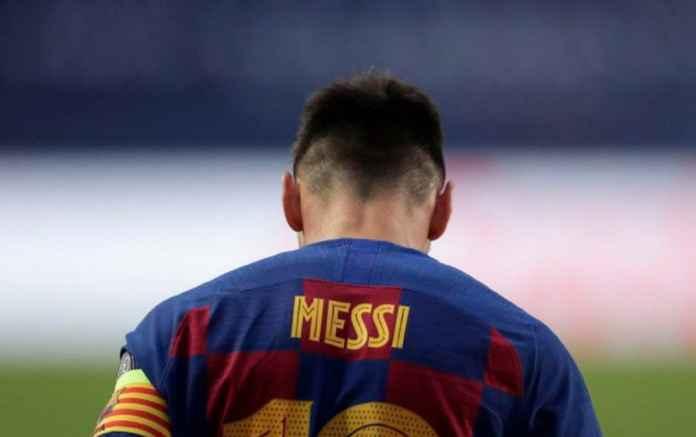 Sudah Cukup, Lionel Messi Muak dengan Rumor Masa Depannya!