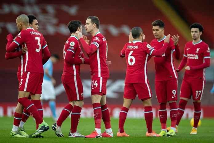 Liverpool Berpotensi Bermain di Liga Europa