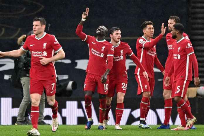 Liverpool Dapat Nasehat Jelang Hadapi Man City