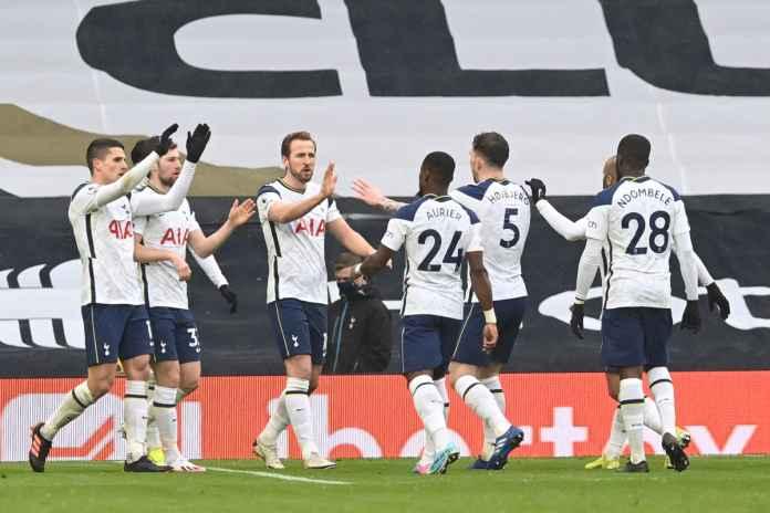 Liverpool Dikomporin Untuk Boyong Penyerang Spurs