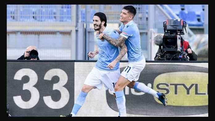 Hasil Liga Italia: Satu Gol Lazio Sukses Menggusur Juventus, Napoli, Atalanta