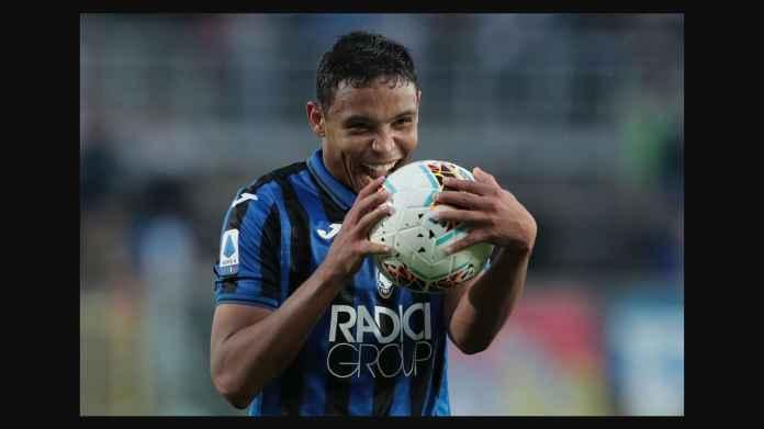 Hasil Liga Italia: Atalanta 3 Gol Dalam 7 Menit, Dibalas Torino 2 Gol Dalam 4 Menit