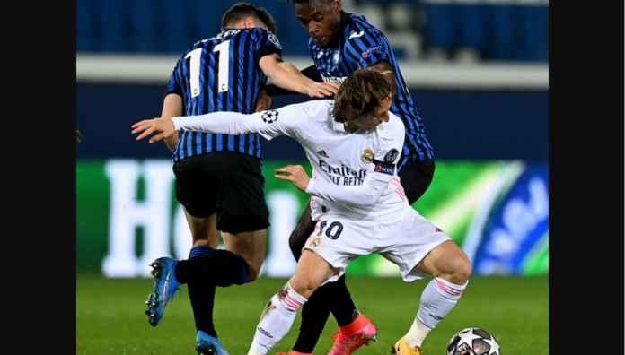 Dua Hasil Liga Champions Tadi Malam Usai Dengan Dua Tuan Rumah Gagal Lepaskan Sepakan Tepat Sasaran