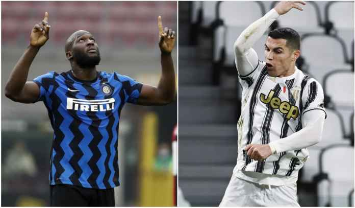 Tidak Ada Cristiano Ronaldo & Romelu Lukaku Dalam Tim Terbaik Liga Italia Pekan Ini