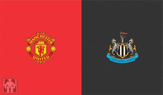 Prediksi Manchester United vs Newcastle, Lanjutkan Rekor Bagus Melawan The Magpies!