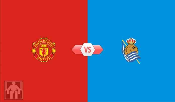 Prediksi Manchester United vs Sociedad, Saatnya Istirahatkan Fernandes, Solskjaer!