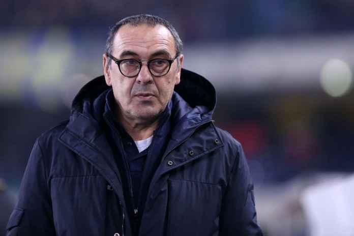 Maurizio Sarri Bakal Latih Klub Besar Italia Lagi