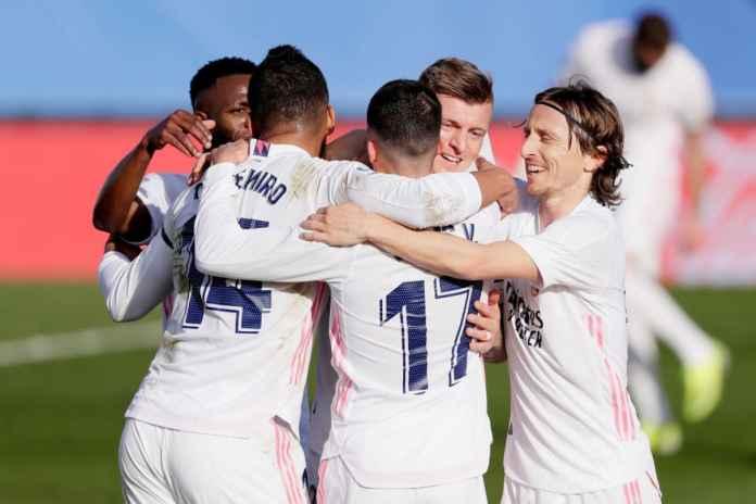 Nacho Fernandez Tuntut Madrid Pertahankan Satu Hal