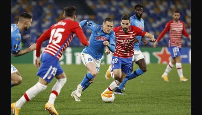 Hasil Liga Europa: Napoli Tersingkir di Tangan Granada, Gattuso Dalam Ancaman Pemecatan!