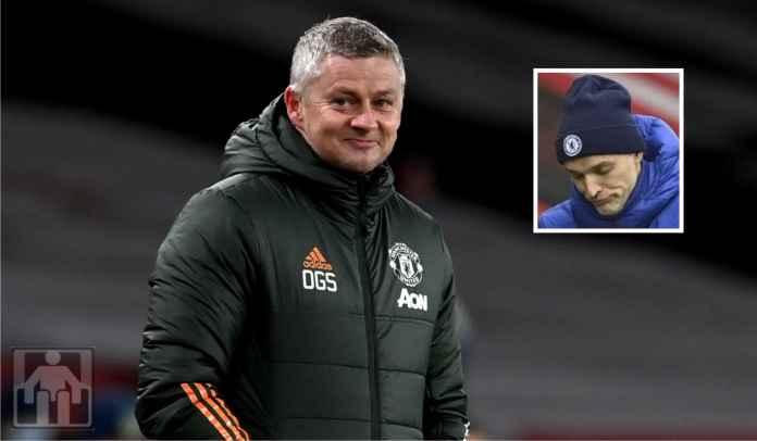 Chelsea Merinding! Tiga Bintang Cedera Man Utd Pulih, Siap Bungkam Stamford Bridge