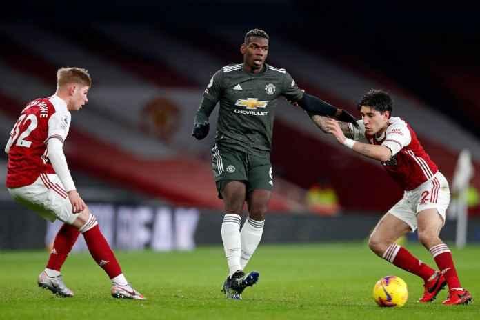 Paul Pogba Belum Bisa Dilupakan Juventus