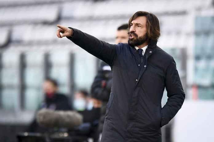 Pirlo Diklaim Mampu Berikan Banyak Trofi di Juventus