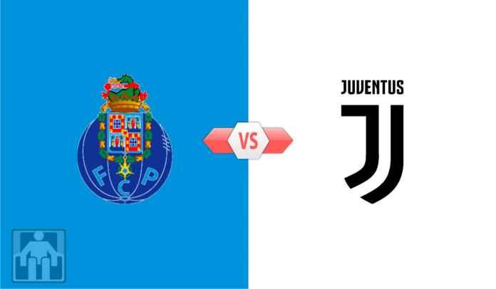 Prediksi FC Porto vs Juventus, Cristiano Ronaldo Punya Rekor Buruk Lawan Si Naga