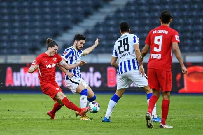 RB Leipzig Dekati Poin Munchen, Nagelsmann Beri Respons