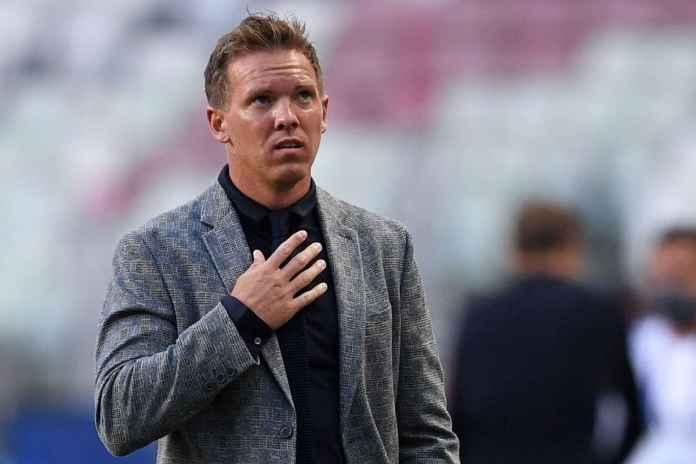 RB Leipzig Siap Goda Klub Inggris Lepas Bek Kirinya