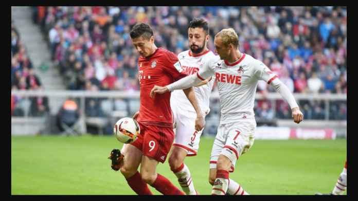 Siap-siap Bayern Munchen Hujan Gol Nanti Malam, Berapa Gol Tambahan Lewandowski?