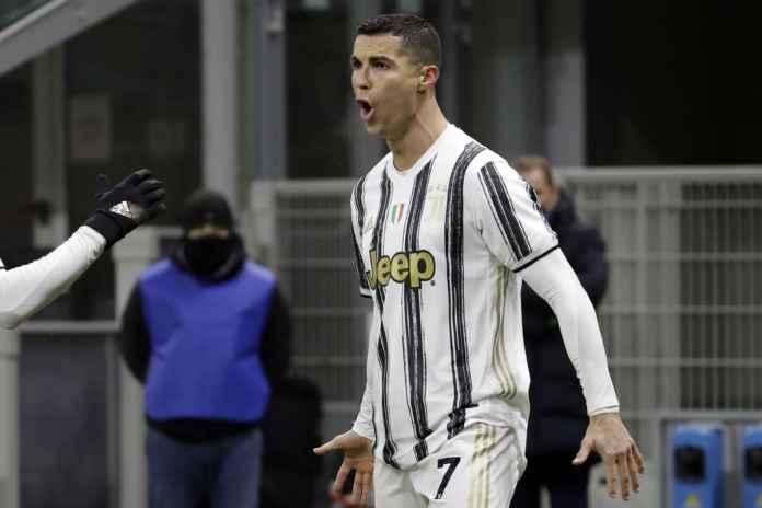 Ronaldo Belum Akan Pensiun dalam Waktu Dekat