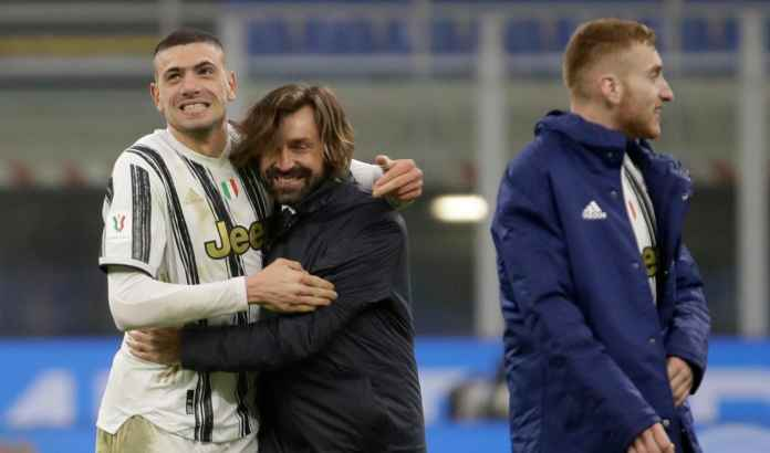 Berhasil Balas Dendam Atas Inter Milan, Andrea Pirlo : Ini Baru Juventus Sesungguhnya!