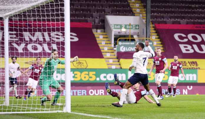 Rapor Pemain Man City Menang 2-0 di Burnley, Jesus & Sterling Bawa Citizens Jauhi MU