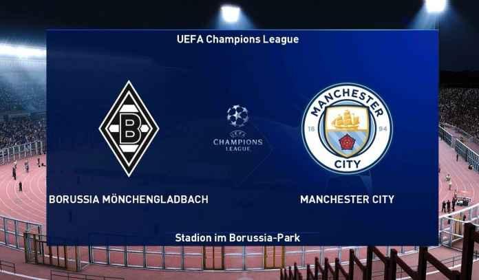 Bukan di Jerman, Laga Monchengladbach vs Man City Bakal Digelar di Budapest