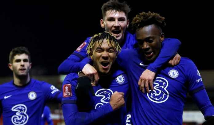 Tuchel Sanjung Empat Pemain Usai Chelsea Menang Susah Payah Atas Barnsley
