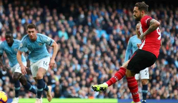 Cari Pengganti Aguero, Manchester City Bidik Mantan Striker Gagal Liverpool Ini