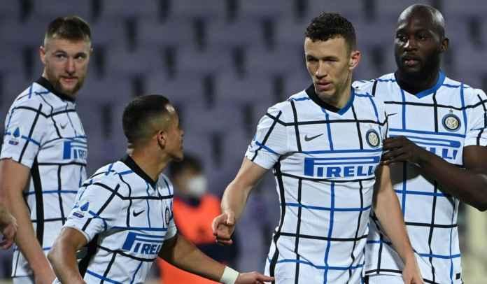 Inter Milan Rebut Puncak Klasemen, Ivan Perisic Langsung Berani Ultimatum Juventus