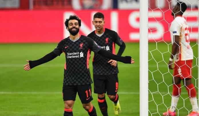 Rapor Pemain Liverpool 2-0 Leipzig, Menang Beruntung, Terbantu Blunder Die Bullen