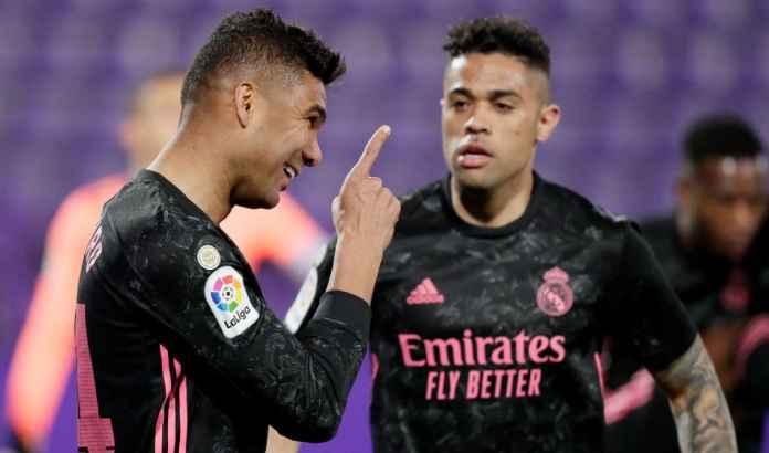 Empat Hal Penting Usai Real Madrid Bungkam Real Valladolid 1-0 Tadi Malam