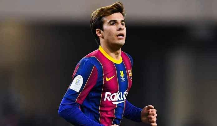 Sebelum Pinjam Odegaard, Arsenal Sempat Ingin Datangkan Bintang Muda Barcelona