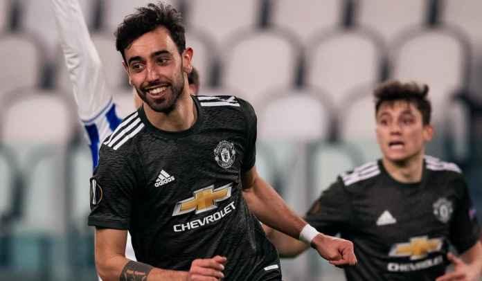 Rahasia Taktik Solskjaer Saat Man Utd Gulung Real Sociedad Empat Gol Tanpa Balas!