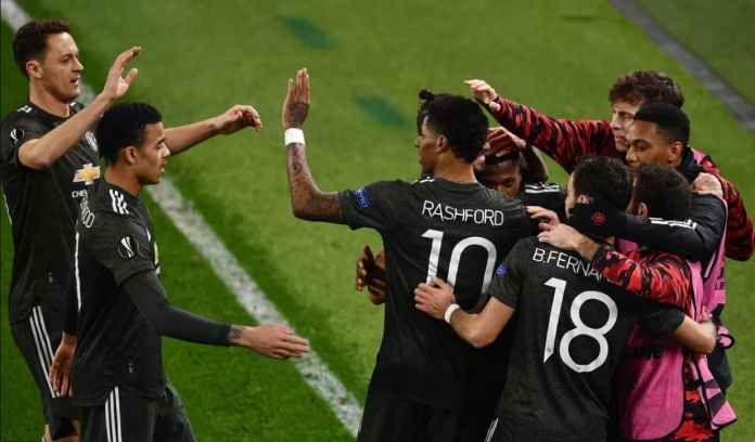 Manchester United Favorit Juara Liga Europa Musim Ini, Kata Owen Hargreaves