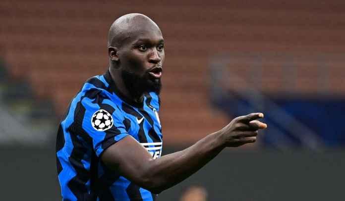 PSG Ganggu Rencana Manchester City Boyong Monster Gol Inter Milan Ini