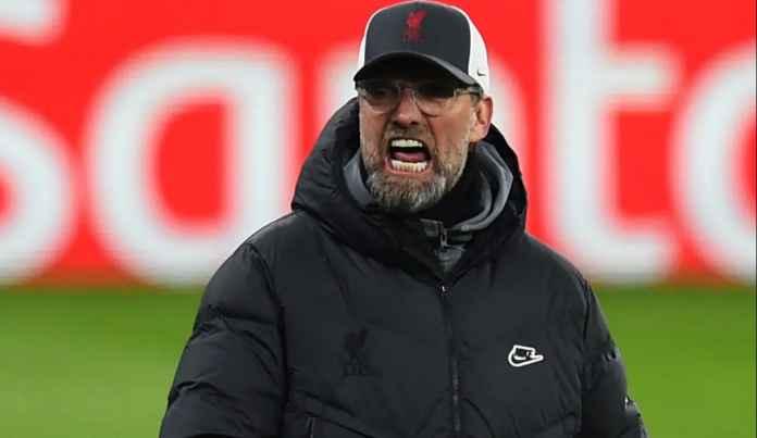 Sombong Usai Liverpool Menang, Jurgen Klopp : Kalian Ngarep Kami Kalah, Ya?