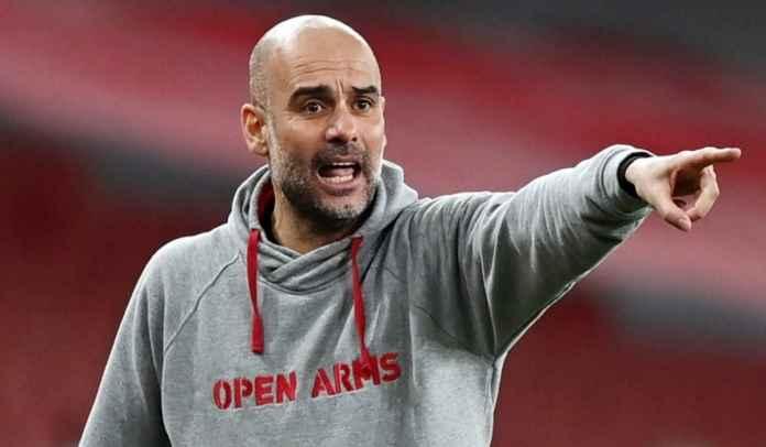 Manchester City Cuma Menang Tipis, Pep Guardiola : Kadang Malah Itu Sangat Bagus!