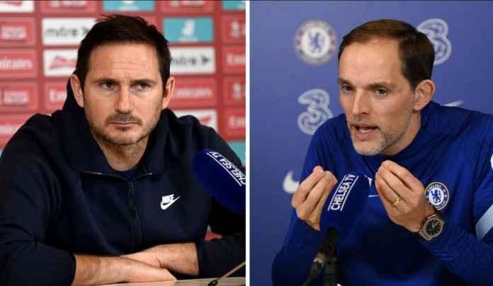 Antonio Rudiger Ungkap Beda Taktik Thomas Tuchel & Frank Lampard di Chelsea