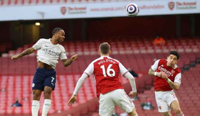 Mikel Arteta Sesali Kesalahan Defensif Arsenal Usai Kalah dari Manchester City